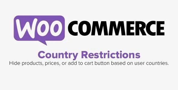 You are currently viewing Country Restrictions for WooCommerce 1.1.0