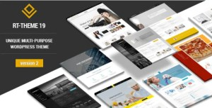 Read more about the article RT-Theme 19 2.9.9.3 NULLED – Multi-Purpose WordPress Theme