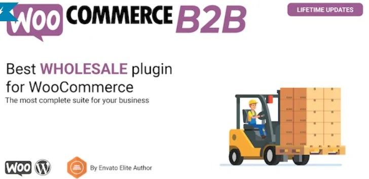 Read more about the article WooCommerce B2B 3.0.6 – WordPress Plugin