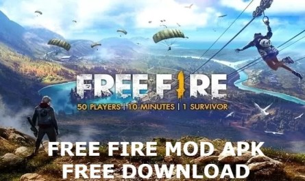 Free Fire MOD APK Free Download