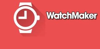 WatchMaker MOD APK