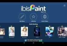 ibis Paint X on Windows Pc