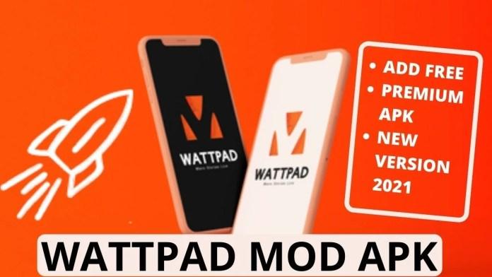 Wattpad Premium Mod APK