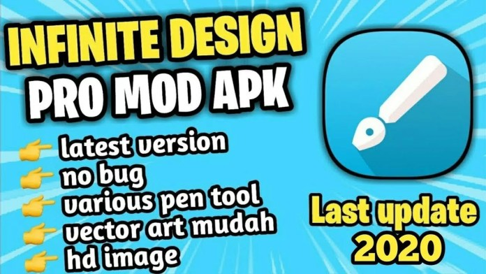 Infinite Design Mod