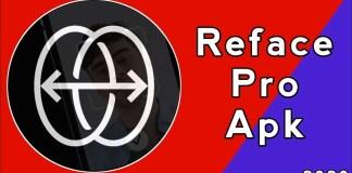 Reface Pro Mod APK