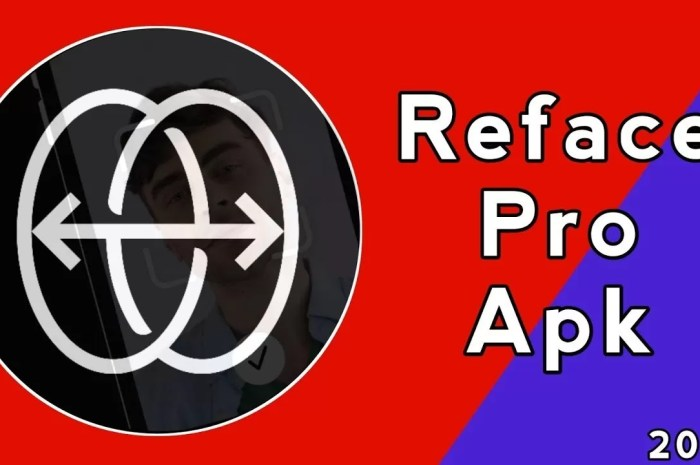Reface Pro Mod APK Latest Version Free Download