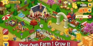 Farm Day Village Farming