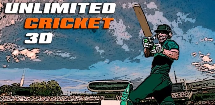 Cricket Unlimited T20 Game