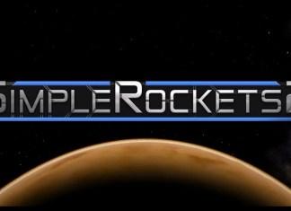 SimpleRockets 2 MOD