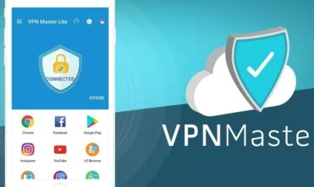 VPN Master MOD APK