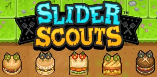 Slider Scout Single MOD