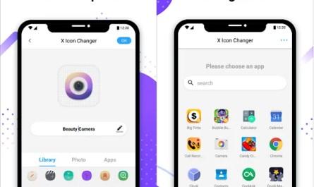 X Icon Changer Mod APK Free Download