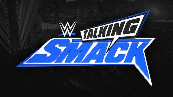 Watch Wrestling WWE Talking Smack 1/23/21
