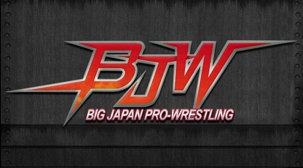 Watch Wrestling BJW In shin-Kiba 1st ring 1/19/21
