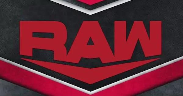 Watch Wrestling WWE RAW 8/30/21