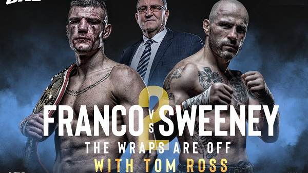 Watch Wrestling BKB 22: Jimmy Sweeney vs Ricardo Franco – The Rematch 9/11/21