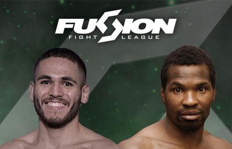 Watch Wrestling Fusion Fight League: Michael Garcia vs Mike Kuehne 9/18/21