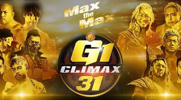 Watch Wrestling NJPW G1 Climax Eve Festival 2021 9/17/21