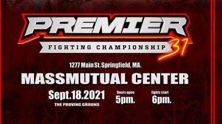 Watch Wrestling Premier FC31 Tournament Fight Night 9/18/21