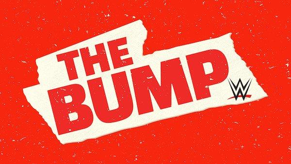 Watch Wrestling WWE Bump 9/22/21