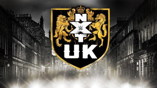 Watch Wrestling WWE NXT UK 9/16/21