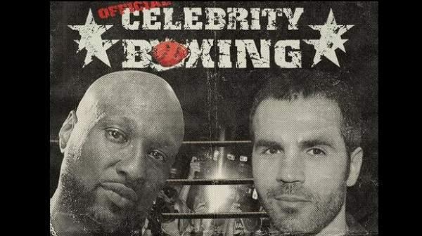 Watch Wrestling Celebrity Boxing: Lamar Odom vs. Ojani Noa 10/2/21