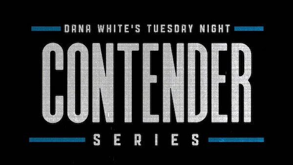 Watch Wrestling Dana White Contender Series S05E07