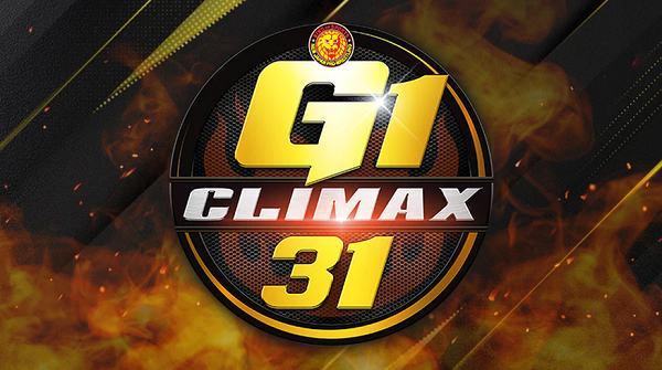 Watch Wrestling NJPW G1 Climax 31 10/3/21