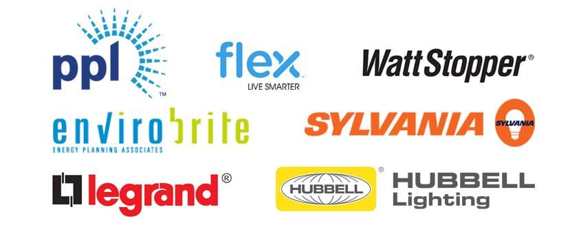 Ally Partner Logos