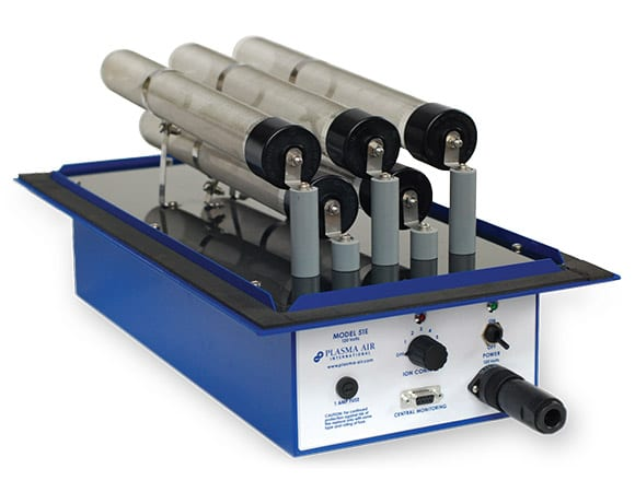 Plasma Ionization Machine