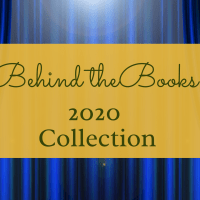 Behind the Book:  2020 Collection