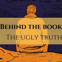 Behind the Book: The Ugly Truth by C L Waters