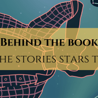 Behind the Book: The Stories Stars Tell by C L Walters