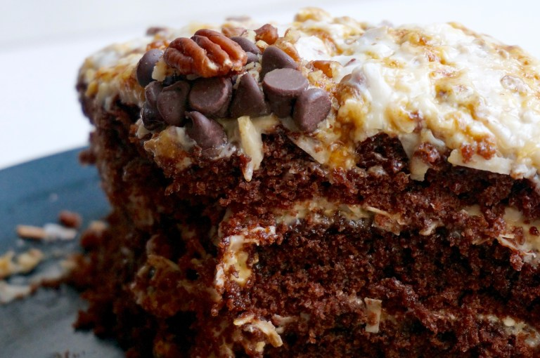 vegan-german-chocolate-cake