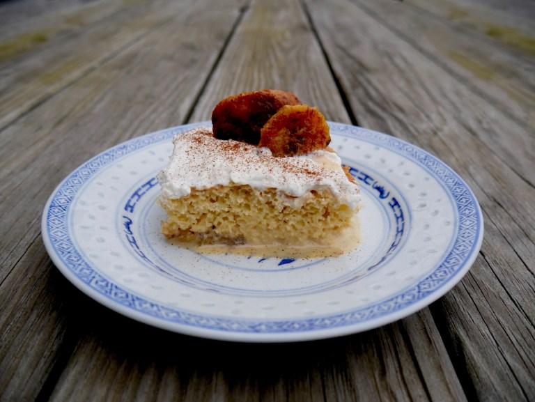 plantain-tres-leches-cake