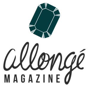 Allongé Magazine