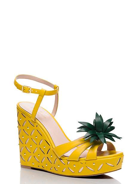 kate spade ny | dominica wedges