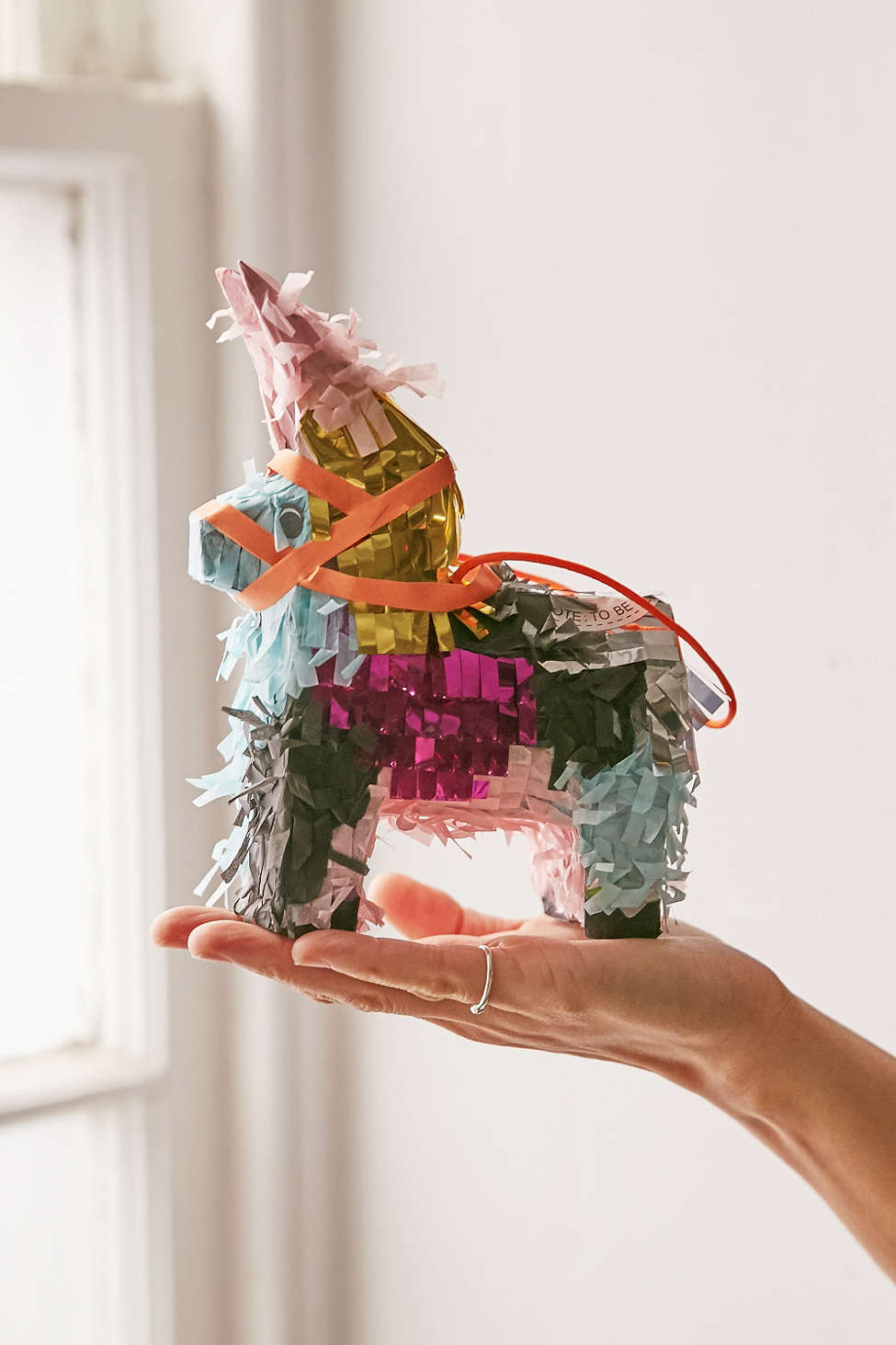 Donkey Piñata | Any one of these finds from Urban Outfitters could make your next get summer together the party of the century.