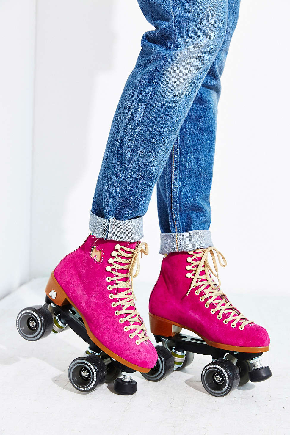 Roller Skates | Any one of these finds from Urban Outfitters could make your next get summer together the party of the century.