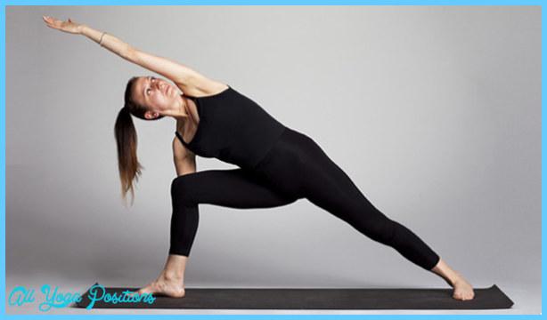 Iyengar Yoga Poses Pdf