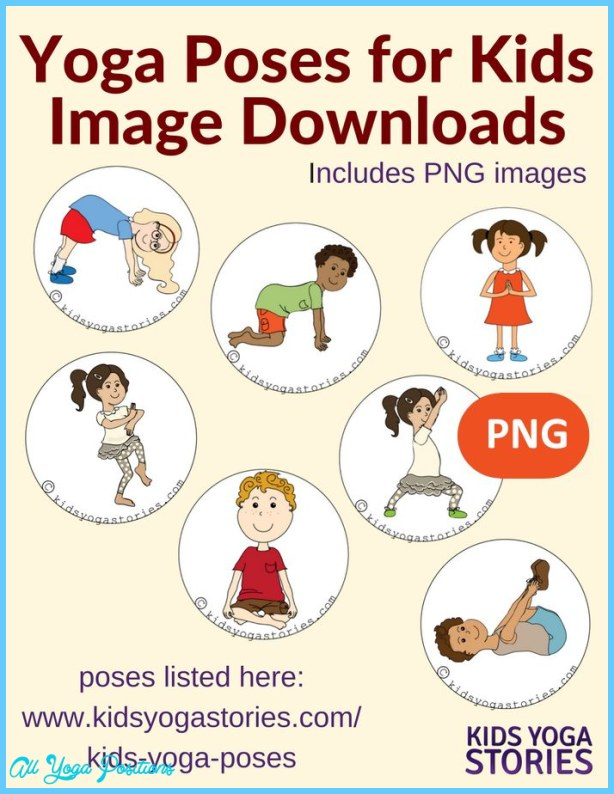 photograph regarding Printable Yoga Poses for Preschoolers referred to as Totally free Printable Yoga Poses For Infants