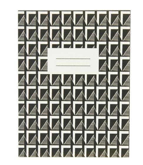 Esme Winter Notebook