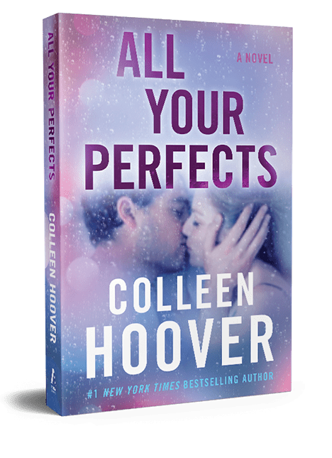 Image result for all your perfects colleen hoover cover