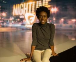 Kim Nightline