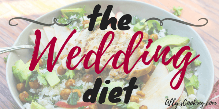 The Wedding Diet