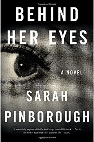 Behind Her Eyes Book Discussion