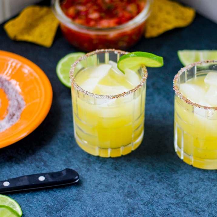 The Perfect Margarita
