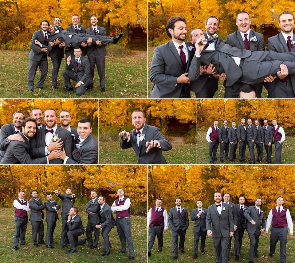 Chandelier Ballroom Wedding in Hartford, WI