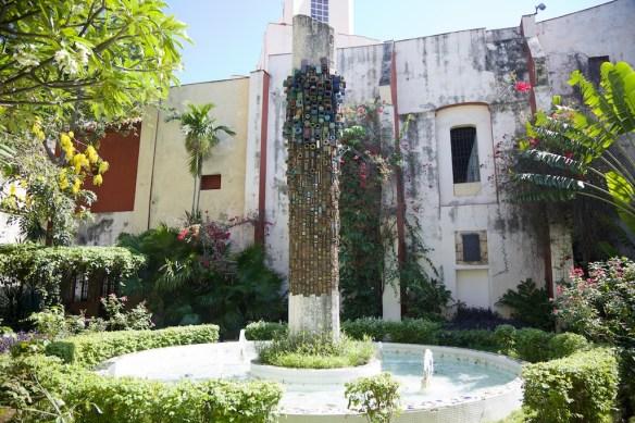 Jardin de Diana, Havana