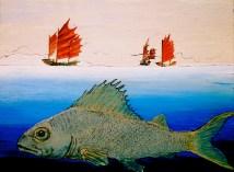 Sails/Fins